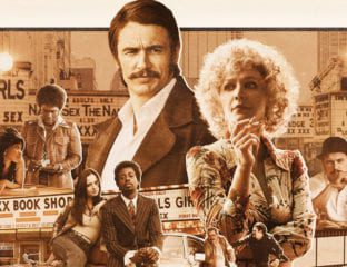 While we all wait for S3 of 'The Deuce' to arrive, here are ten of the best TV shows & movies about sex work and the adult film industry.