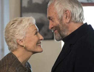 'The Wife' interweaves the story of a couple's youthful passion and ambition with a portrait of a marriage, thirty-plus years later – a lifetime's shared compromises, secrets, betrayals, and mutual love.