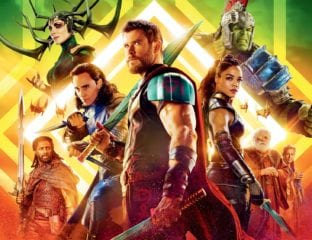 It's the end of an era, folks. Once 'Ant-Man and the Wasp' ends its theatrical run it'll be making its way over to Netflix for fans to stream in the comfort of their own superhero lair. But it'll also be the final Marvel Studios movie to land on Netflix.