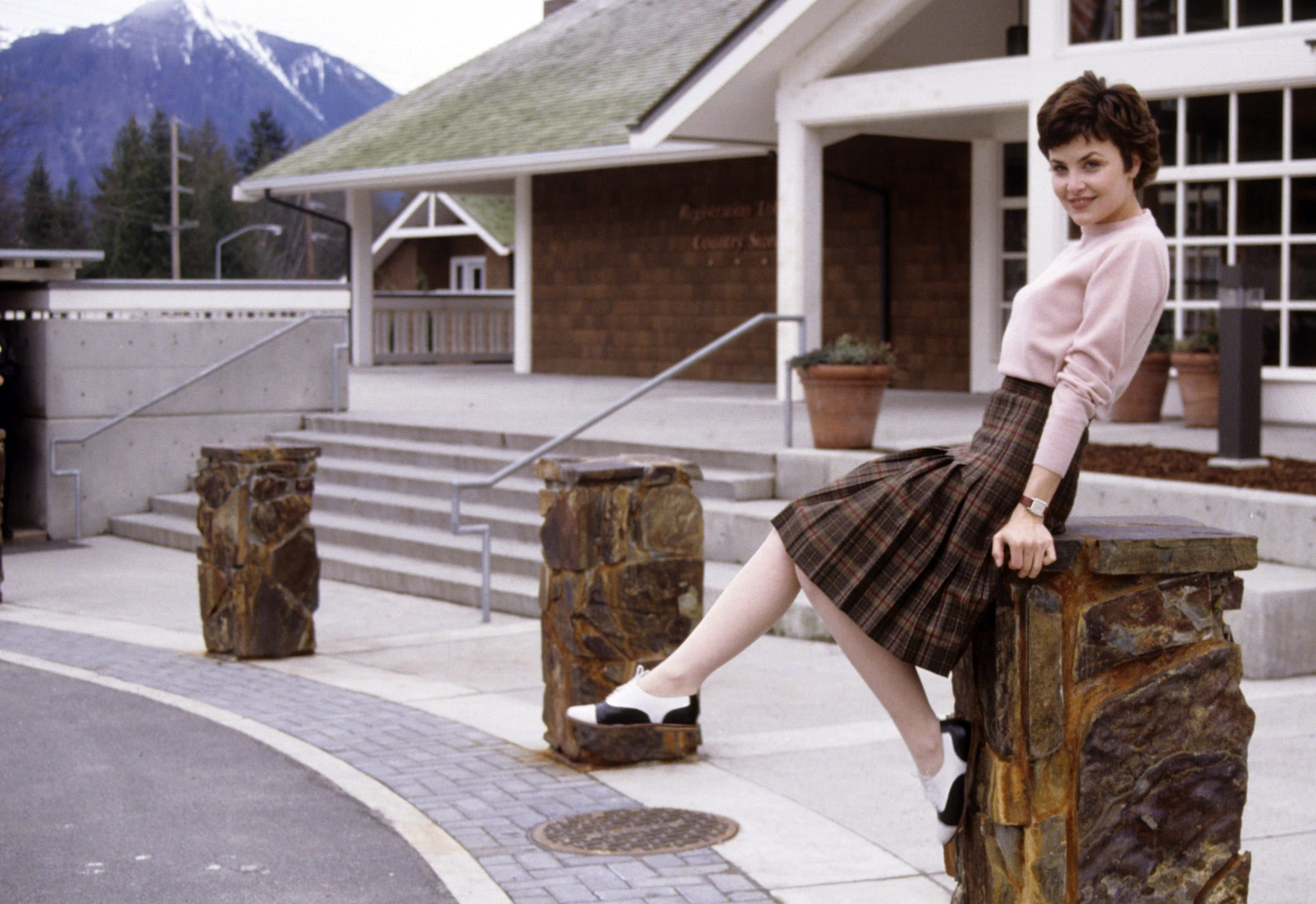 Finally, you can cosplay as your favorite 'Twin Peaks' characters every day – and you'll only have to pay H&M prices for the privilege.