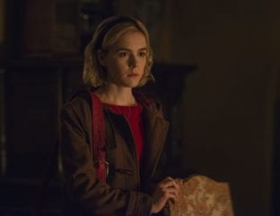 We're stoked to bring you the full trailer for Netflix's new 'The Chilling Adventures of Sabrina', to be dropped on October 26, 2018.