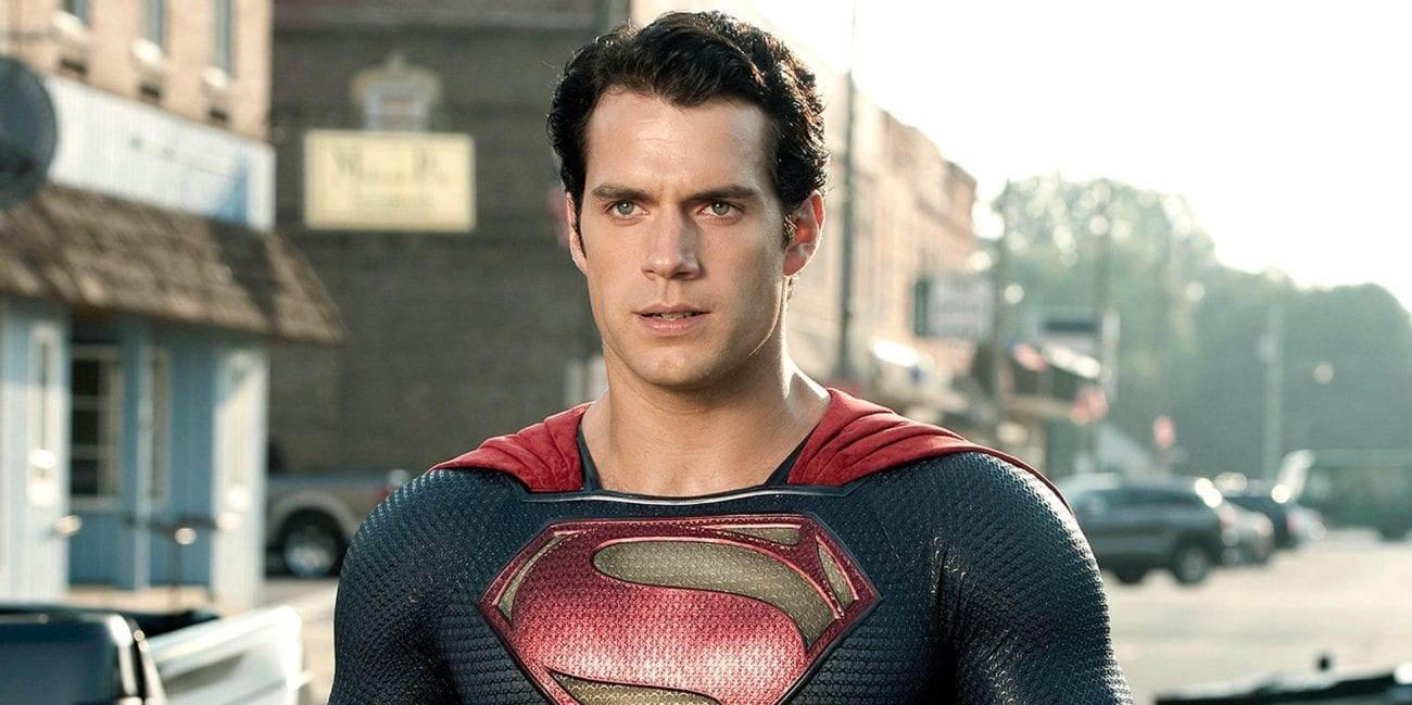 Now that Henry Cavill may have ditched the red cape for good, let's take a look at the 10 actors we most want to see step into Superman's famous red briefs.