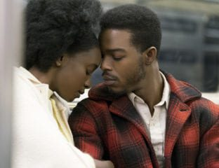 'If Beale Street Could Talk' is a moving, timeless love story of both a couple's unbreakable bond and the African-American family's empowering embrace.