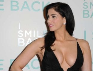 Watch 'I Love You, America' as Sarah Silverman dives into the environmental rollback from the Trump administration for monitoring methane gas leaks.