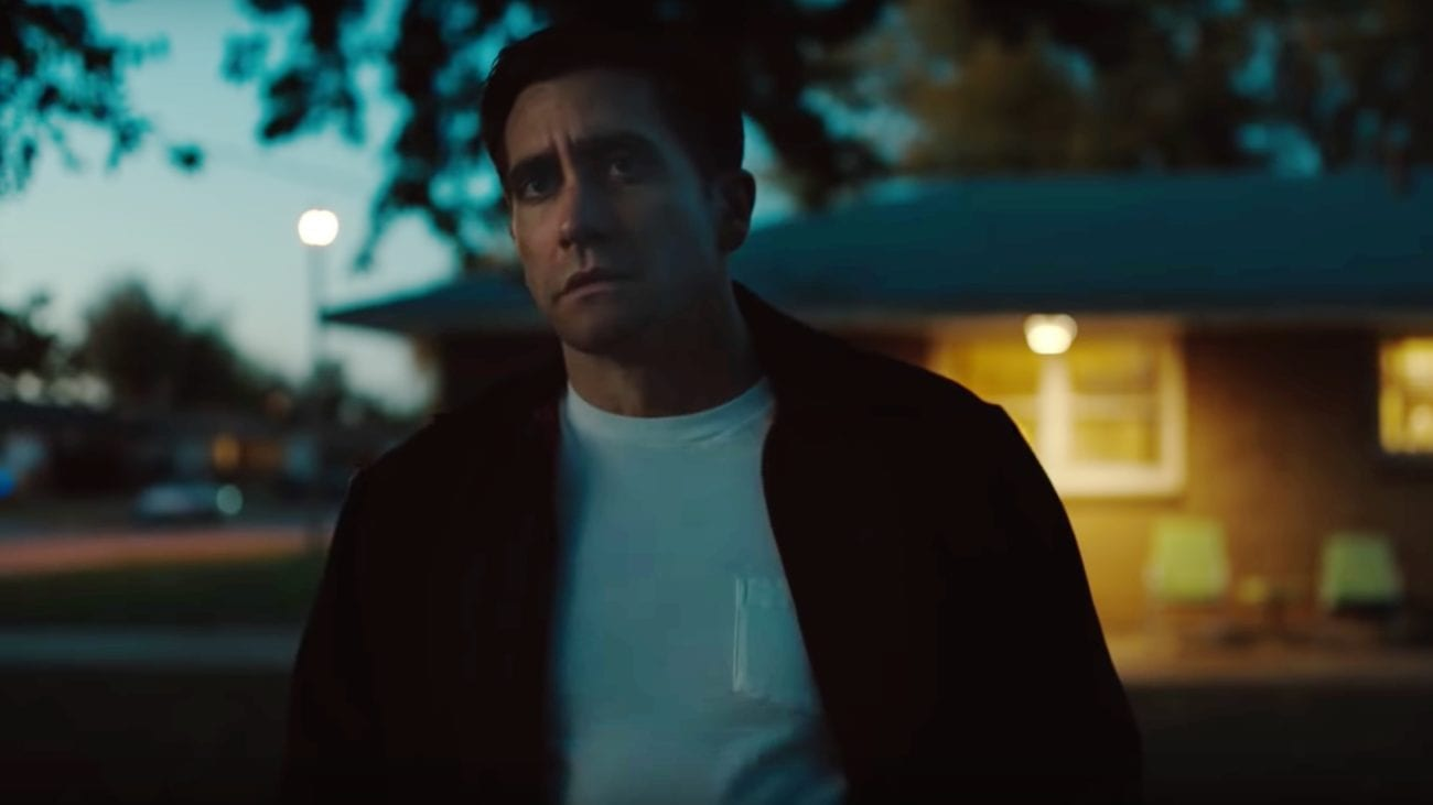 A boy witnesses his parents' marriage falling apart after his mother finds another man in 'Wildlife'. Starring Jake Gyllenhaal, Carey Mulligan, & Bill Camp