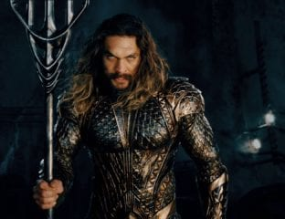 Arthur Curry learns that he is the heir to the underwater kingdom of Atlantis, and must step forward to be a hero to the world in DC's 'Aquaman'.