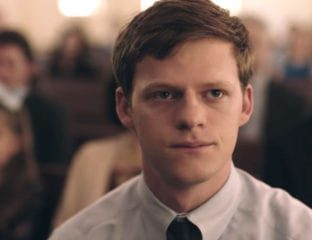 The son of a Baptist preacher is forced to participate in a gay conversion program after being forcibly outed to his parents in 'Boy Erased'.