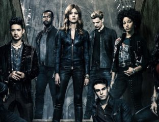 'Shadowhunters' is back and the Shadowfam is ready for more. Here's quick recap of where we left off to prepare ourselves for the hunt tonight.