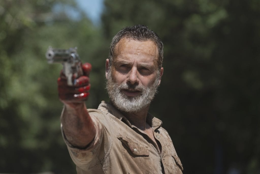 After friends' holiday photos and chowing down on plain rice cakes, 'The Walking Dead' is by far one of the most tedious phenomena of the modern world.