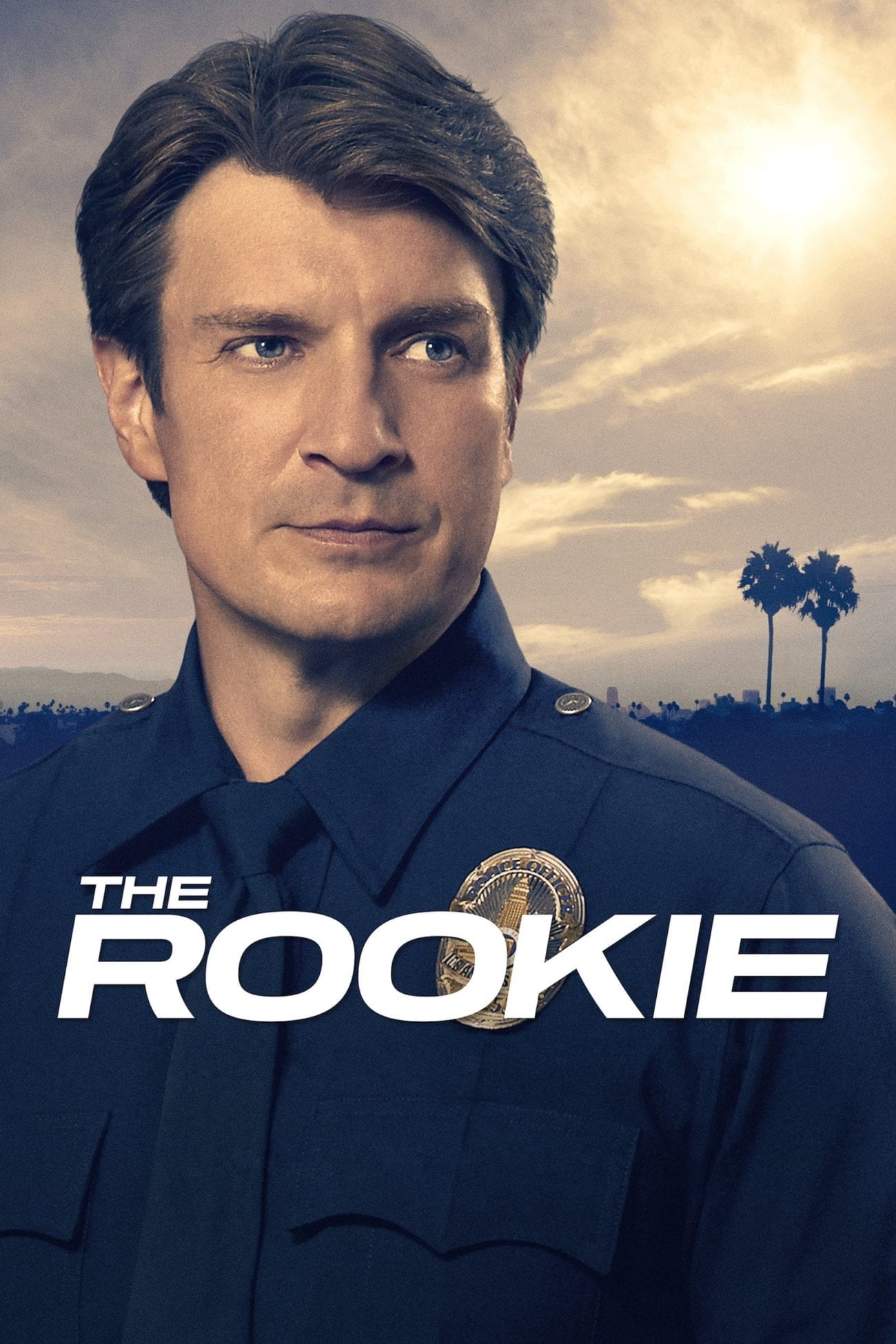 After eight years on ABC's Castle, Nathan Fillion has jumped swiftly into in the network's new crime dramedy, The Rookie.