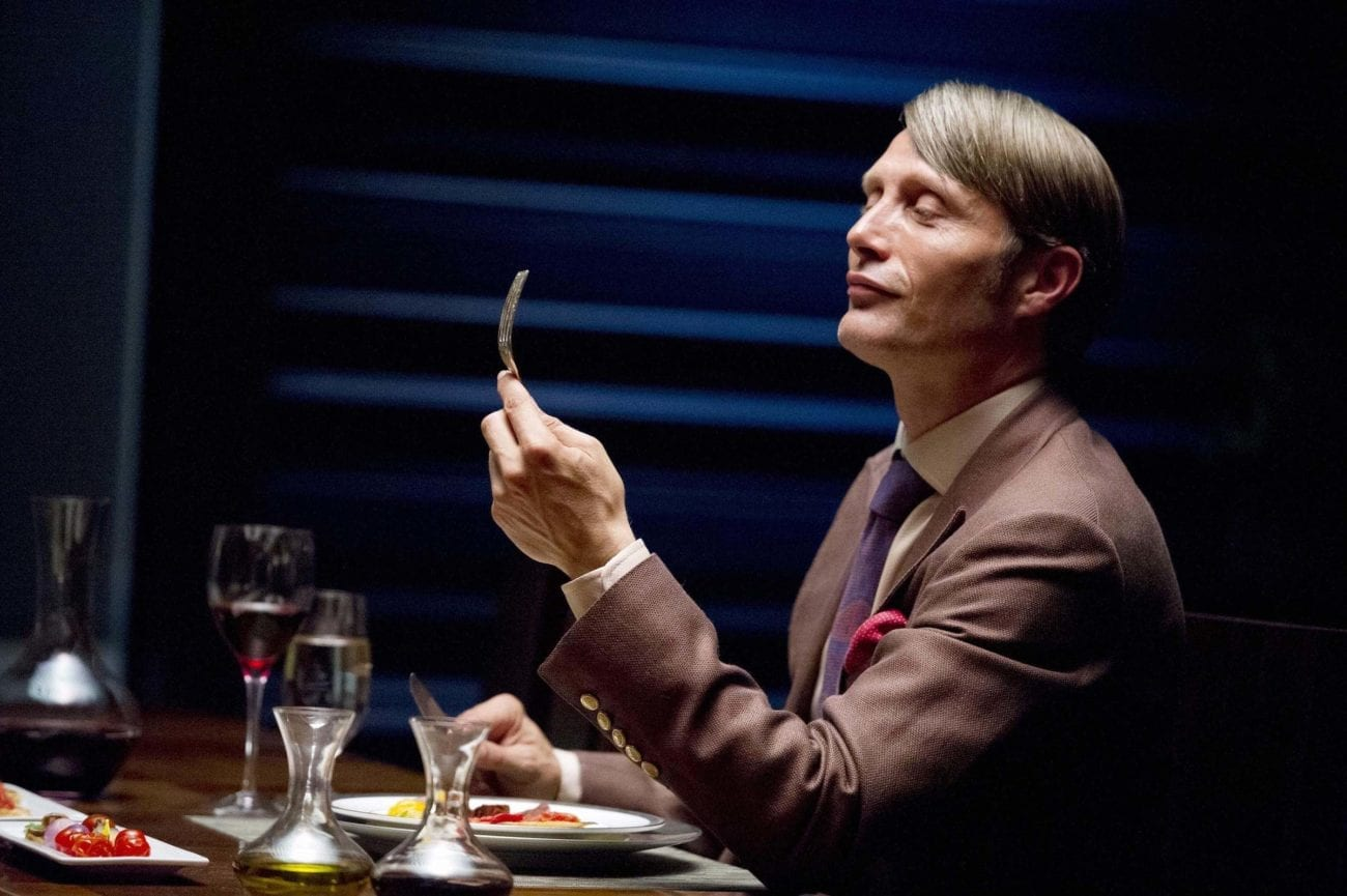 Among the reboot mania engulfing the entertainment industry, one cry can be heard from deep within the tumult: Bring 'Hannibal' back for another serving.