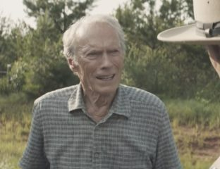 A 90-year-old horticulturist and WWII veteran is caught transporting $3 million worth of cocaine through Michigan for a Mexican drug cartel in 'The Mule'.