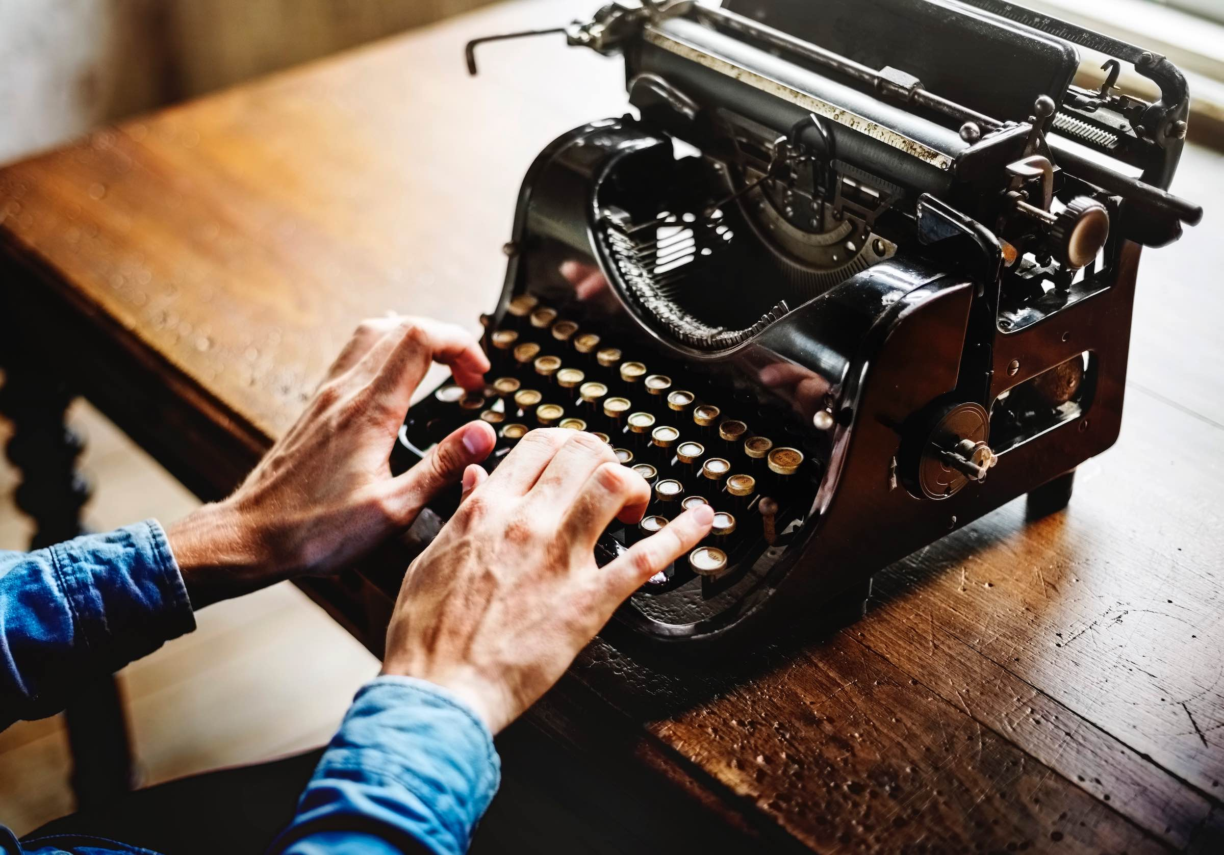 Finish Line's groundbreaking Script Competition gives writers a chance to cultivate an exciting new career, not just win a few hundred bucks.