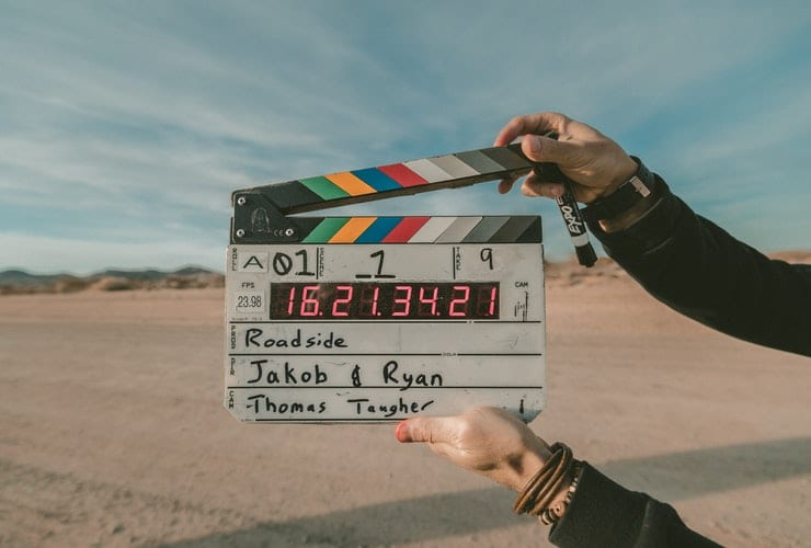Experience & education is key to breaking into the film biz, so we've compiled a list of the best filmmaking expertise courses.