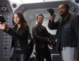 'Dark Matter' fans were amped for the exciting premiere of the new season, but just three months after that stunning cliffhanger, SyFy pulled the plug.