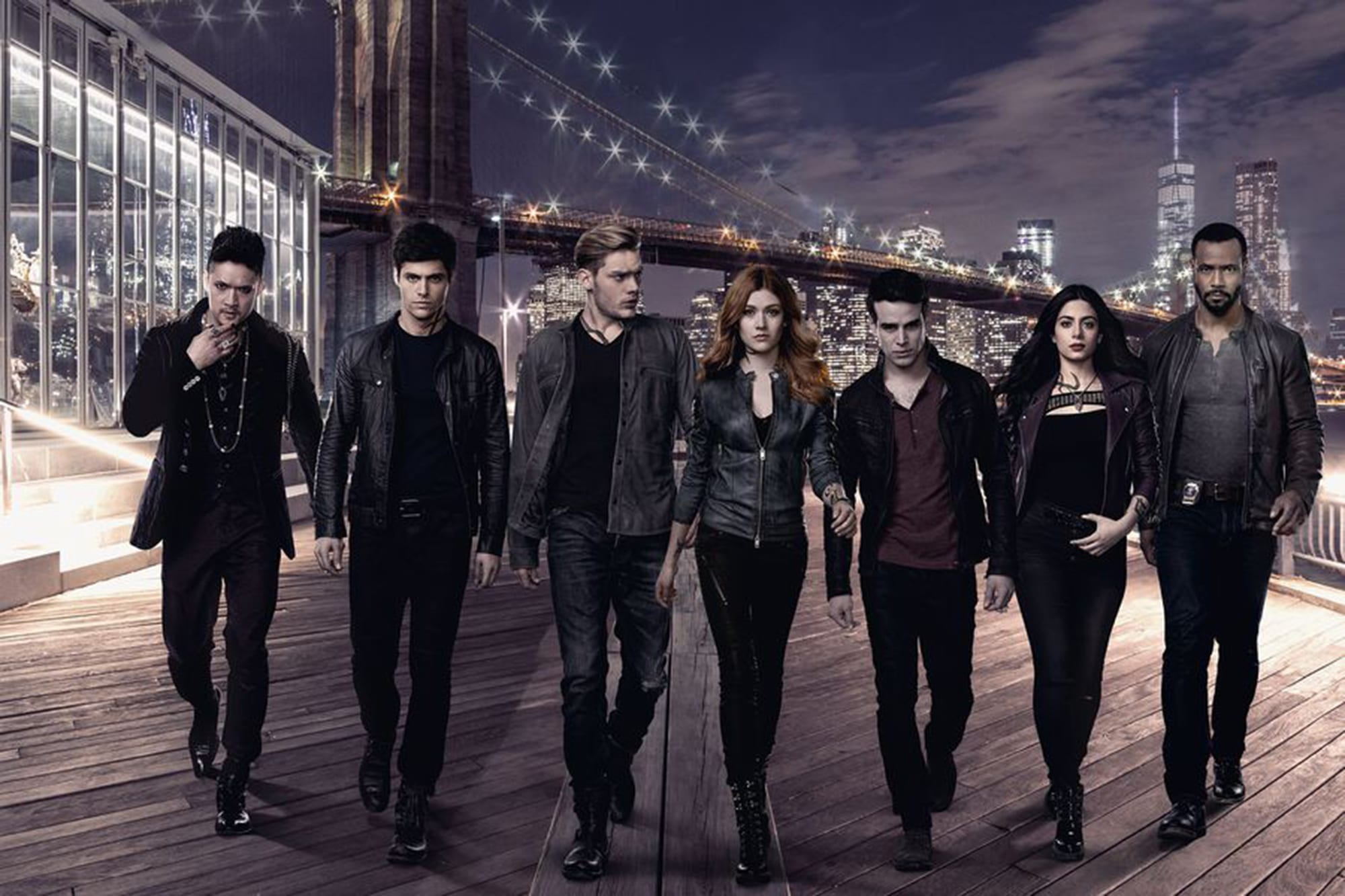 In anticipation of the long-awaited premiere of season 3B, we asked some dedicated 'Shadowhunters' fans about their experiences with the show.