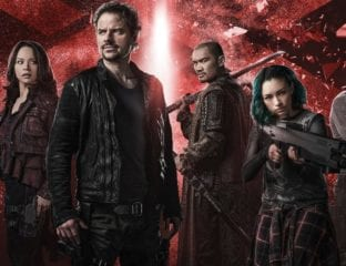 Today, we want to celebrate the wild imaginations that were sparked by 'Dark Matter' with some of the craziest fan theories we've come across.