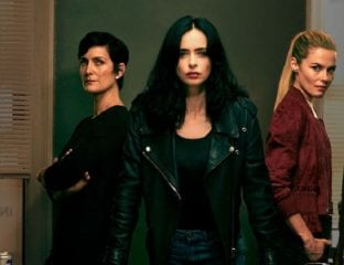 #SaveJessicaJones: Can't get enough of Krysten Ritter and the rest of 'Jessica Jones''s stellar cast? Check out all their best previous and upcoming work.
