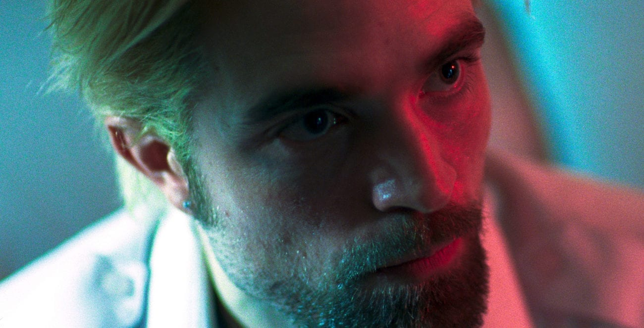 Rumors are swirling that R-Patz may be cast as Batman. Here are all the reasons why Robert Pattinson's performance in 'Good Time' is an all-timer.