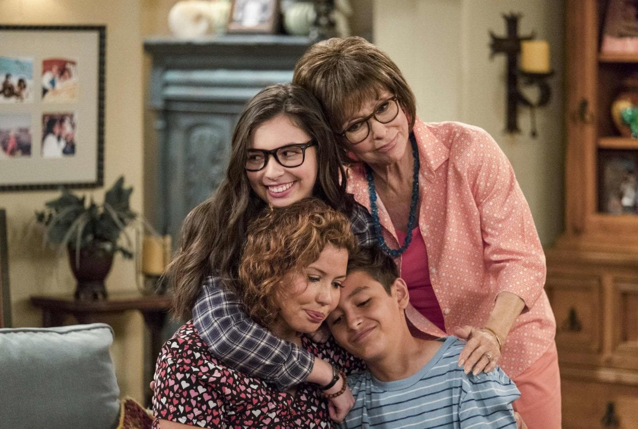 'One Day at a Time' was recently given the old heave-ho by Netflix. We spoke to fans and Latinx & LGBTQI experts about why the show must go on.
