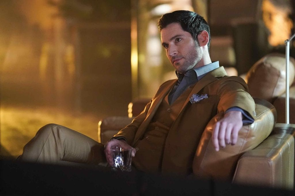 Last August in response to fan outcry Netflix picked up fantasy police procedural 'Lucifer' for a fourth season, set to premiere Wednesday, May 8th 2019.