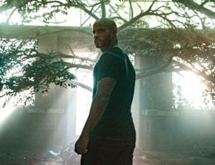 At the end of the second season in 'American Gods'