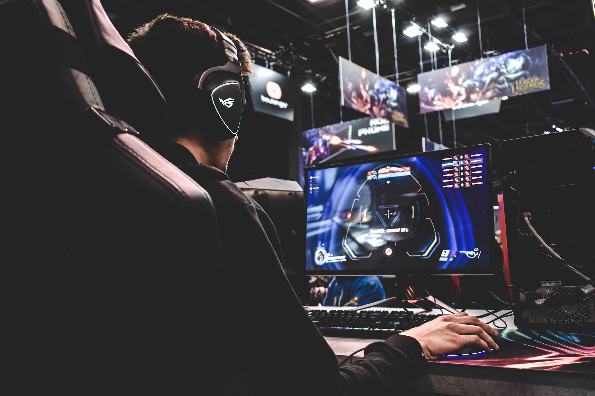 We surveyed online gamers to understand their habits and explore their virtual lives. Check out these surprising insights into the online gaming community.