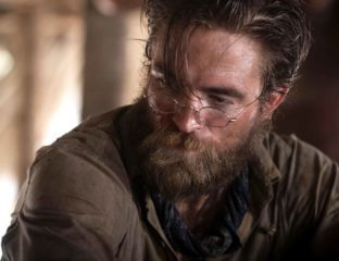 "Costar of upcoming 'The Lighthouse' Robert Pattinson experienced such harsh shooting conditions the cast ""hardly talked to anyone"" between scenes."