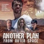We're totally crushing on 'Another Plan From Outer Space', available to watch on Amazon now. The film is a retro 50s throwback with a twist.