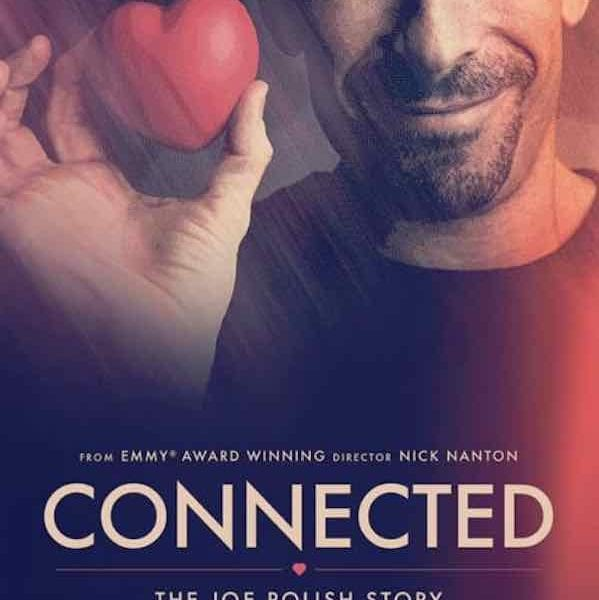 'Connected' is the breakout biopic documentary from 11-time Emmy Award-winner Nick Nanton that follows Joe Polish: businessman and worldwide connecter.