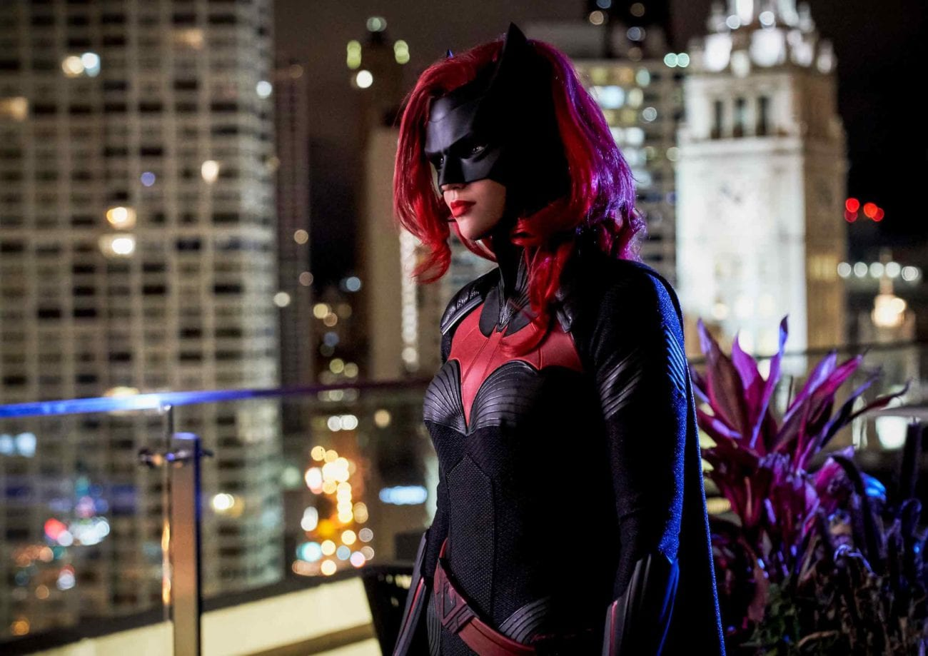 The CW's 'Batwoman' is more than a cash-in on the superhero craze. Here's everything making us hyped about the showso far.