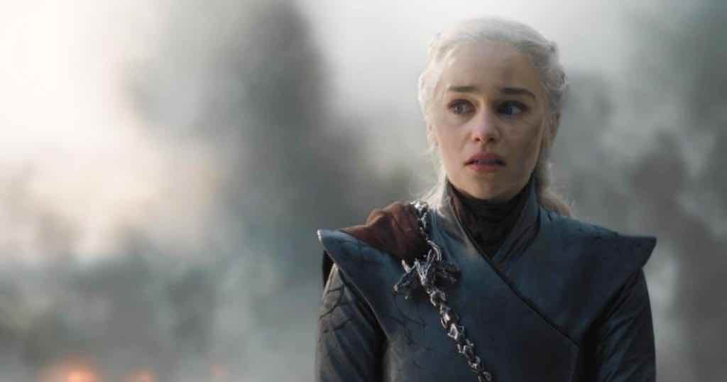 "Pay close attention to our predictions for 'Game of Thrones' ""Revenge of a Mad Queen"" given what we can work out from the teaser that HBO honored us with."