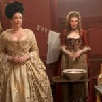 'Harlots' is back for a third season on Hulu, and we're getting ready Alfie Allen to our favorite 18th-century TV sex workers.
