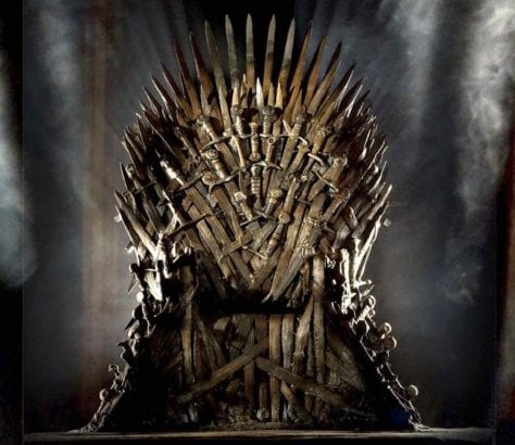 We've given serious thought to the viable outcomes for the Iron Throne. Here are Film Daily's top predictions for the political fate of the continent.