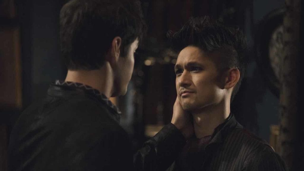 Tonight is the final 'Shadowhunters' episode. Here's everything we know so far about the Malec wedding we're all hoping for.