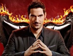 Hey, Netflix. After we've binged this current half-season of 'Lucifer', we need confirmation that y'all gonna give us more.