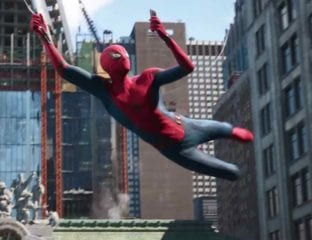 In the new trailer for 'Spider-Man: Far From Home', everyone is doing a great job of being sad. It would appear now is the time for Spidey to suffer.