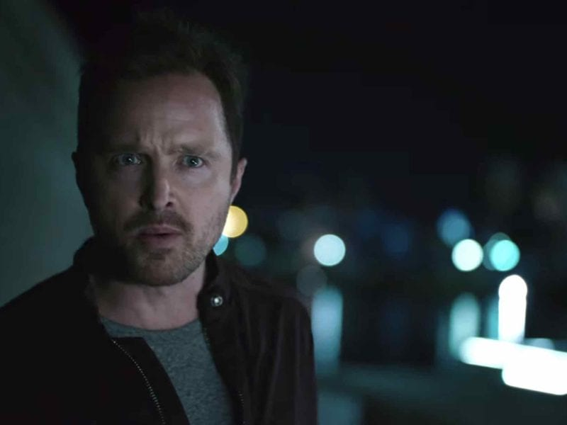 In the first trailer for 'Westworld' S3, new cast member Aaron Paul is front and center, with most of the other faces missing except Evan Rachel Wood.