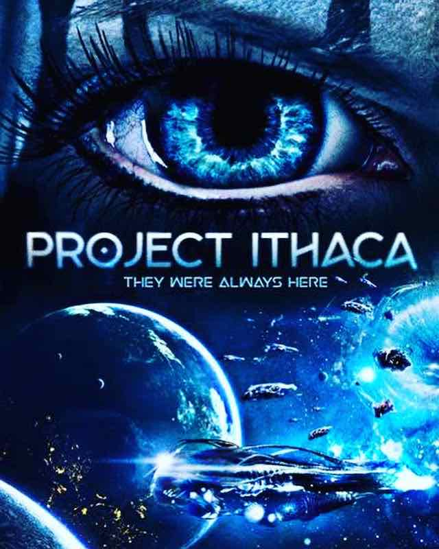 Planning to hit up the cinema this weekend? Here's why you need to check out Wild Media Entertainment's newest sci-fi thriller, 'Project Ithaca'.