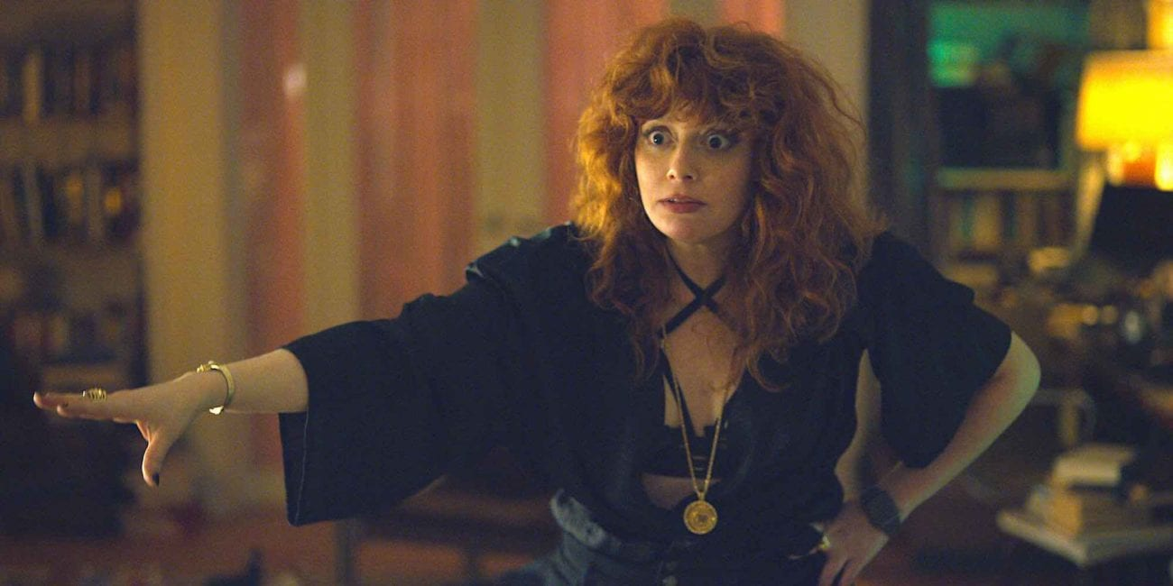 """'Russian Doll' will be the """"same show, just weirder"""". We know what we want to see more of in season two: our favorite things from season one."""