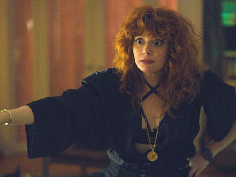 "'Russian Doll' will be the ""same show, just weirder"". We know what we want to see more of in season two: our favorite things from season one."
