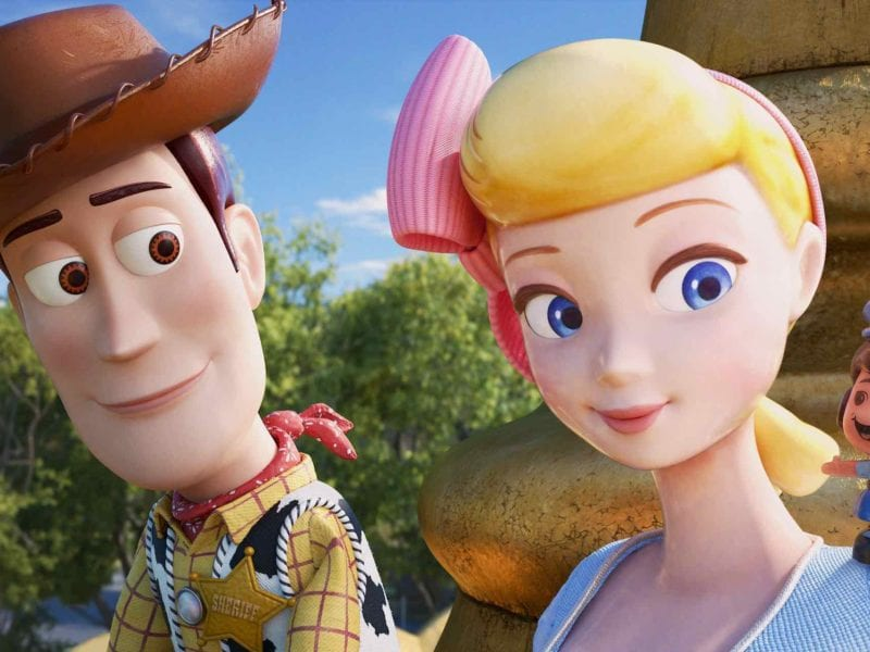 There's so much to love about this new film – but let's keep it down to the top five reasons why you should check out 'Toy Story 4' in theaters.