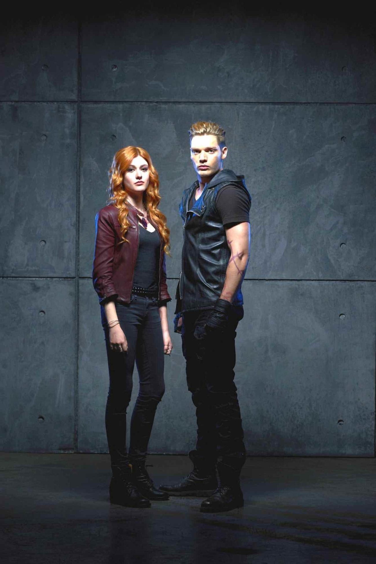 We turned over this piece to the people who know Clace the best: 'Shadowhunters' fans. Here's why they (and we) are absolutely head over heels for Clace.