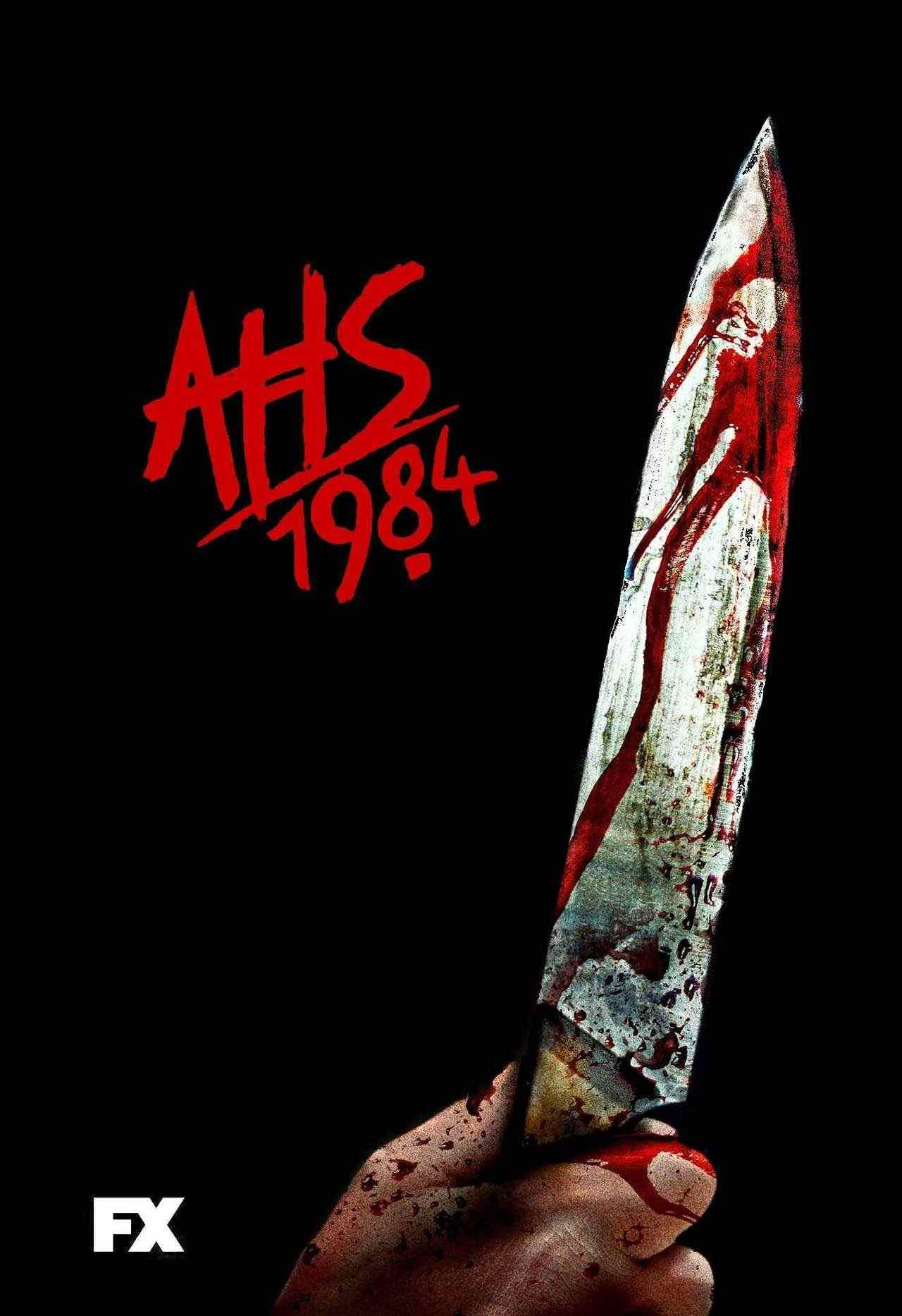 Image result for American Horror Story 1984