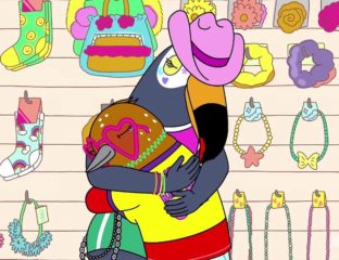 Fans were disappointed with Netflix's cancellation of 'Tuca and Bertie' in May. Here are all the reasons why we're calling to #SaveTucaandBertie.