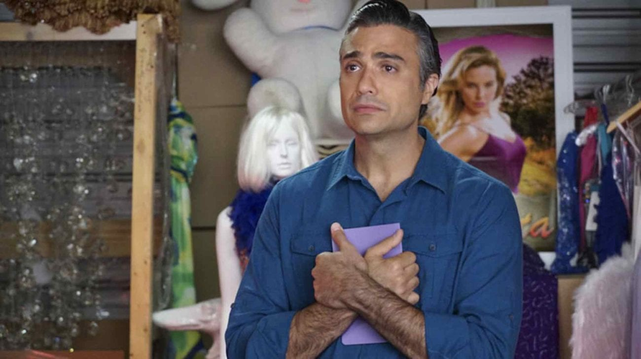 There are a million and one reasons why Rogelio (Jaime Camil) deserves to headline his own 'Jane the Virgin' spinoff; we list a few here!