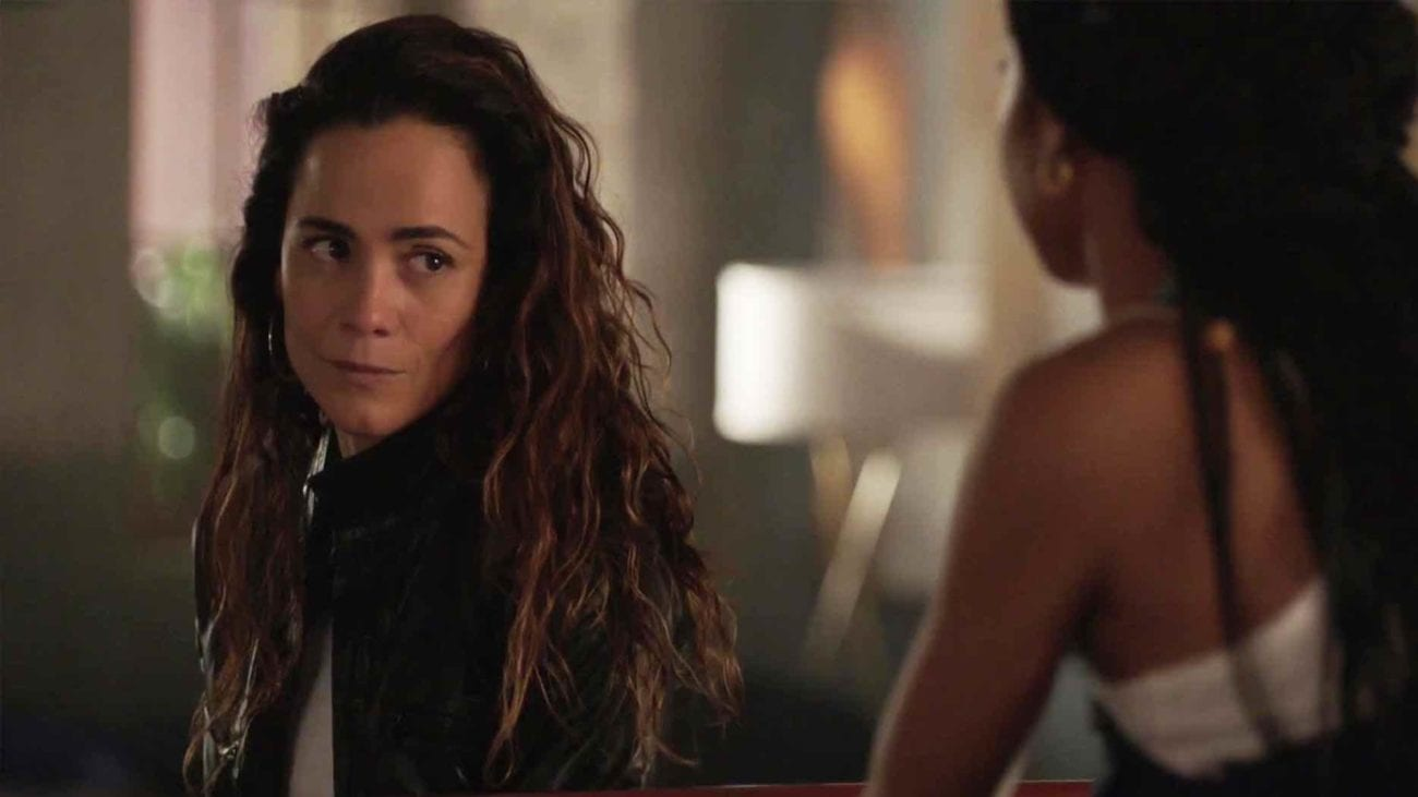 What we're interested in today is: who exactly is the mole screwing up Teresa's business in 'Queen of the South' S4?