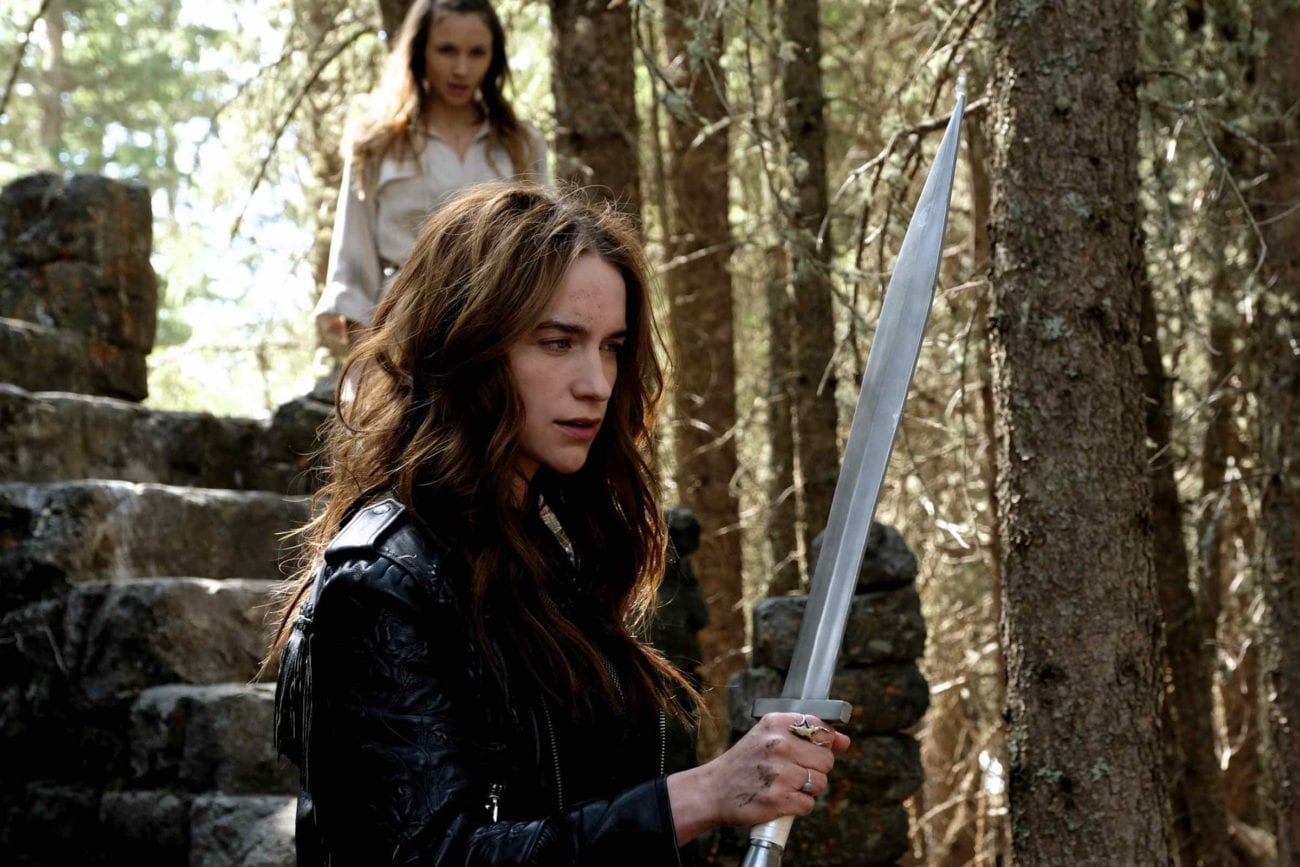 While waiting to hear more about S4, we chatted to some hardcore Earpers about why 'Wynonna Earp' is so important to them.