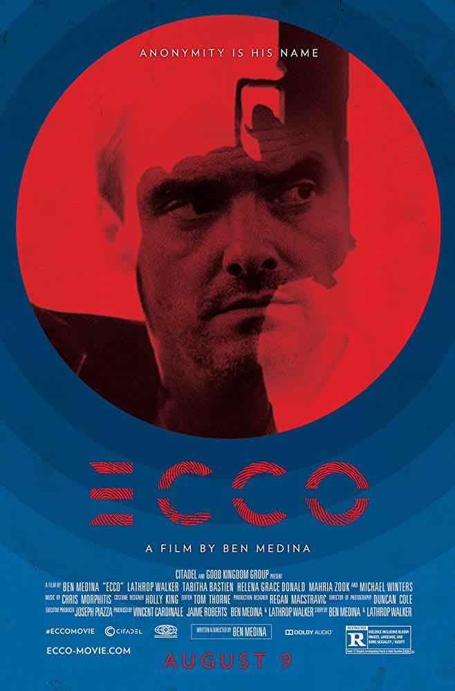 Ben Medina is a director to watch. We were stoked to sit down with Ben Medina himself and talk filmmaking, his feature debut 'Ecco', photography, and more.