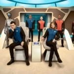 'The Orville' S2 saw better storytelling, funnier jokes, and fandom support. Here's why you should vote for 'The Orville' in the Bingewatch Awards.